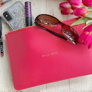 Bag Of Tricks✨Katie Loxton Perfect Pouch (NWT)